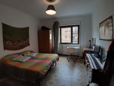Photo for Quiet two-room apartment near metro B