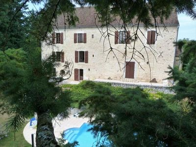 Photo for Gite Le Vigan - Gard, 6 bedrooms, 12 persons