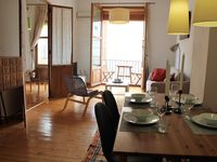Beautiful apartment in great area! With balcony!