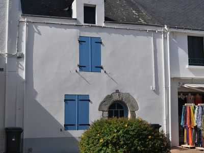 Photo for 2BR House Vacation Rental in Pénestin, Bretagne