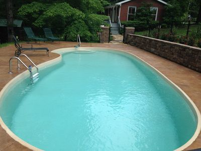 Photo for All About Relaxing near Downtown Nashville, Ashland City and Pleasant View