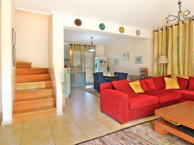 Photo for 6BR Villa Vacation Rental in Lagonissi