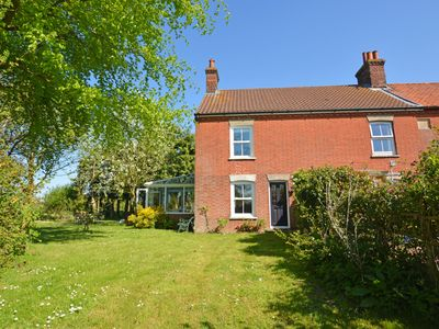 Photo for 4 Orchard Cottages - Three Bedroom House, Sleeps 6