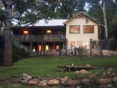 YellowtailStay - The Top Room Bald Hill Stanwell Tops