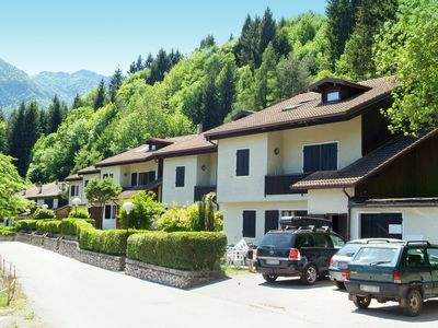 Photo for 2BR Apartment Vacation Rental in Ledro, Lombardei