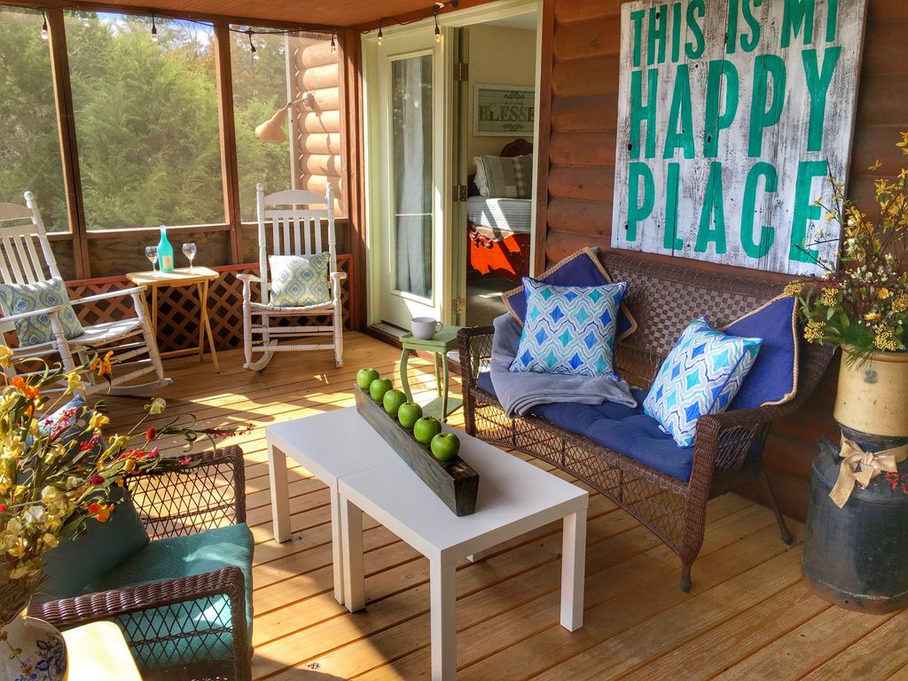 My Happy Place At Lakeview Lodge Vrbo