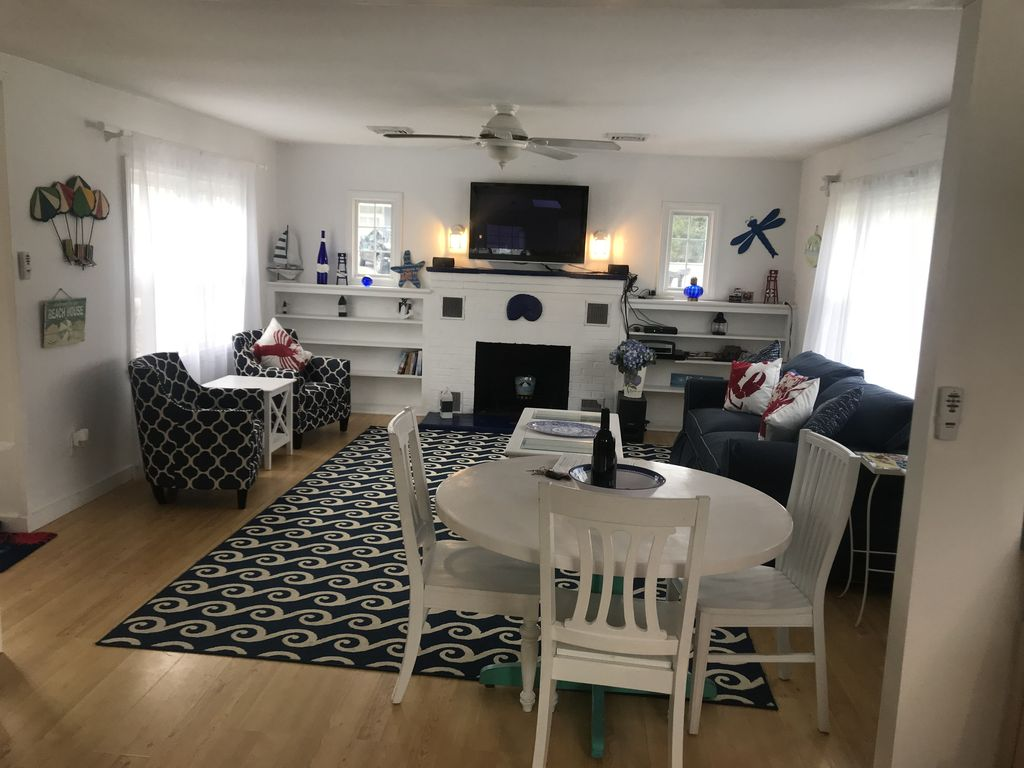 Waterford Ct Beautiful Coastal Living Beach Cottage Waterford