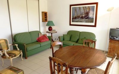 Photo for Ciboure, nice apartment for 4 people with sea views