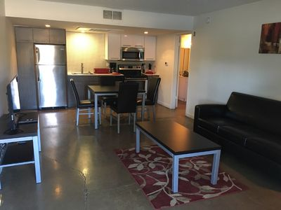 Photo for Nice 2B 2B Apartments Walking Distance to ASU & Minutes to Downtown Tempe