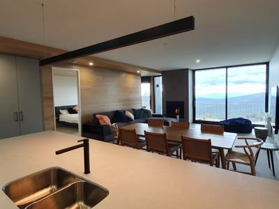 Photo for Experience the Ultimate Luxury on Mt Buller