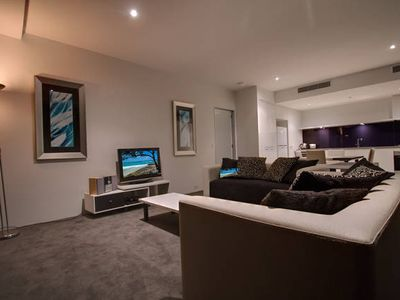 Photo for 1bed lvl 52 Luxury Skyhome Circle