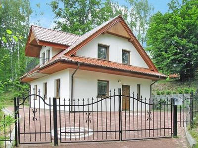 Photo for holiday home, Kretowiny  in Masurische Seenplatte - 6 persons, 4 bedrooms