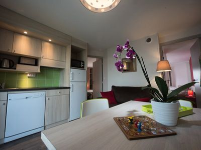 Photo for VVF Villages Opal Coast - 4 Rooms 7 People