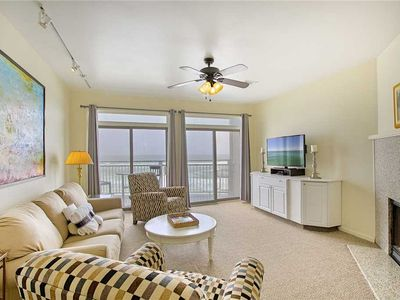 Photo for Seagrove Dunes 4 - Gulf Front, Gulf View, Pet Friendly, Free Beach Service, 30A!