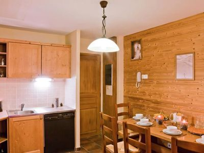 Photo for The Balconies of La Rosiere **** - 8 Rooms 14/16 Prestige People