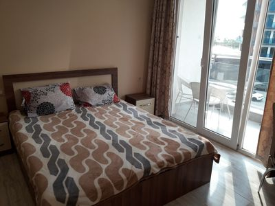 Photo for BEIGE APARTMENT ON THE NEW BOULEVARD
