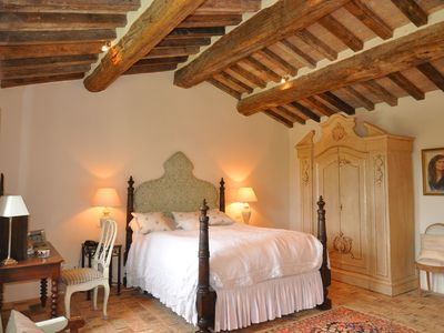 Photo for Luxurious Tuscany Villa, Newly Restored