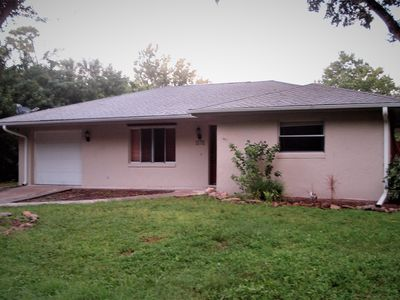 Photo for Very Private 2 Bedrooms 2 Baths in Port Charlotte