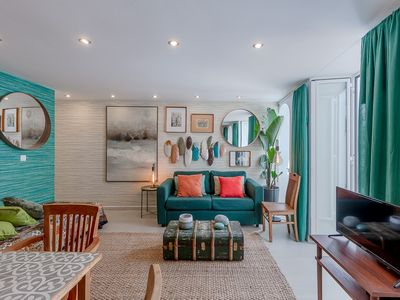 Photo for Spirit of East - with terrace ideal for families or friends