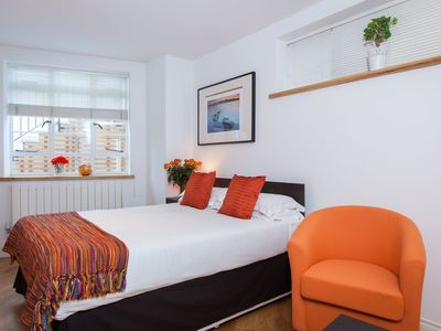 "Photo for Quality Studio Suites near Sloane Square - "" Best Internet Rates *"