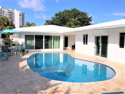 Photo for 3BR House Vacation Rental in Ft Lauderdale, Florida