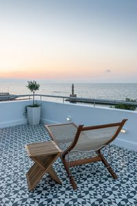 Photo for Alexandra's Lighthouse View! Historic home with amazing rooftop views