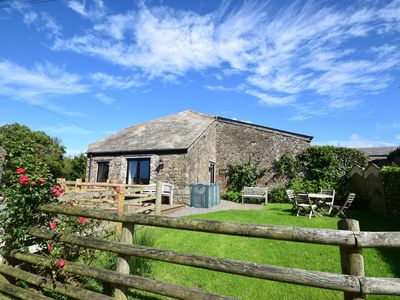 Photo for 3 bedroom Cottage in Widemouth Bay - 2164