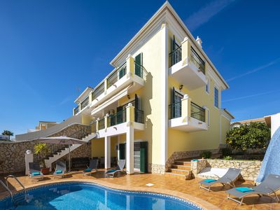 Photo for Villa Pera 4 bedroom with private pool