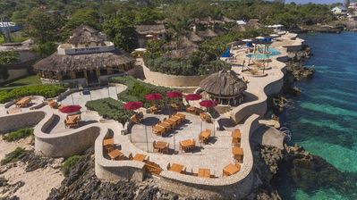 Rooftop Cottage By The Spa Retreat Boutique Hotel Negril
