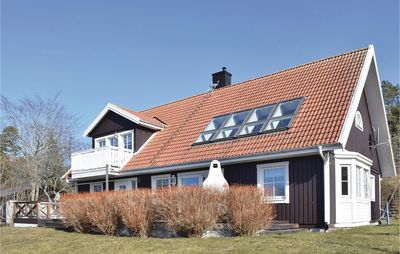 Photo for 5 bedroom accommodation in Visby