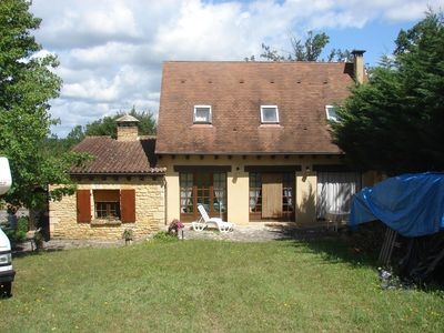 Photo for Chez Mamie JO FAMILY HOUSE IN DOMME