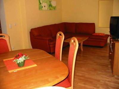 Photo for FW I - Pension ANNA, Apartments & Comfort Rooms ***