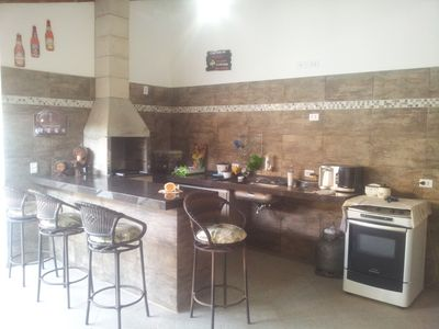 Photo for 2BR House Vacation Rental in Caraguatatuba, SP