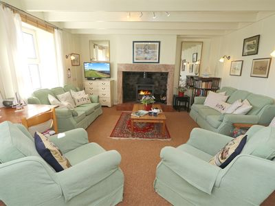 Photo for 5 bedroom House in Craster - CN093