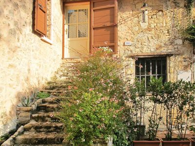 Photo for Vacation home Casa Tomei (CHI160) in Chiatri - 3 persons, 2 bedrooms