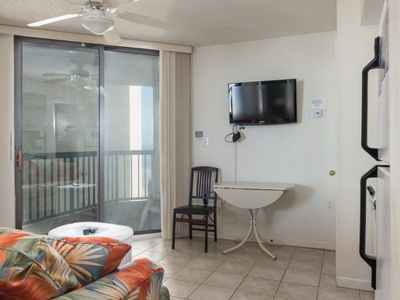 Photo for Ocean Bay Club -  406B Perfect unit for two!