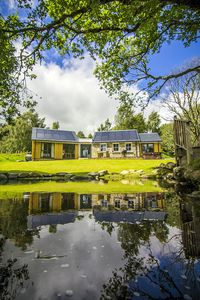 Photo for 2BR Cottage Vacation Rental in Lawers, By Aberfeldy
