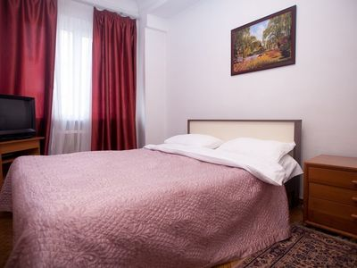 Photo for 3BR Apartment Vacation Rental in Moscow, Moscow