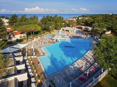 Photo for Holiday resort Park Resort Plava Laguna, Porec