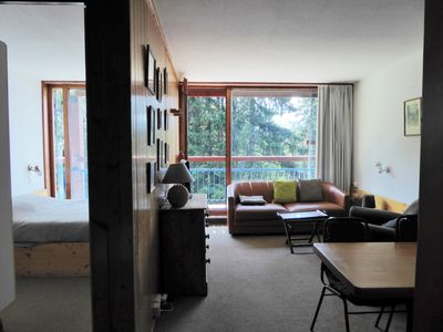 Photo for ARCS 1800 Residence Nova2 _Appart south for 5 people separate _chambre