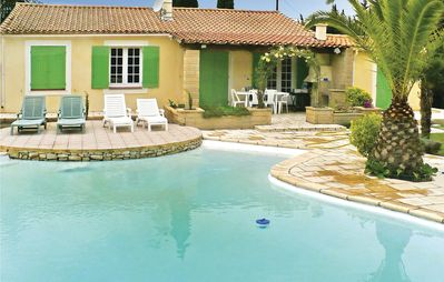 Photo for 3 bedroom accommodation in Boulbon