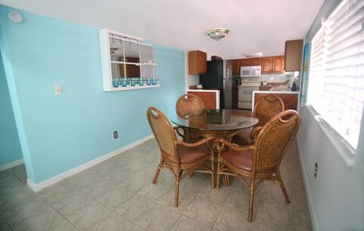 Photo for 15%OFF FLAMINGO #1 BEACH CONDO 3BED, KING BED, ONLY 50 STEPS TO BEACH,POOL
