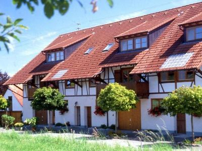 Photo for Apartment type A, country house Hoher **** on Lake Constance