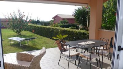 Photo for 2BR House Vacation Rental in Ricadi, Calabria