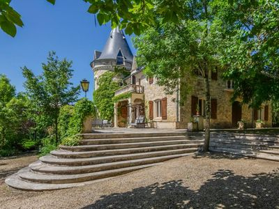 Photo for Chateau Camelot at Occitanie