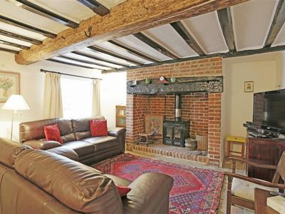 Photo for South West Cottage - Three Bedroom House, Sleeps 4