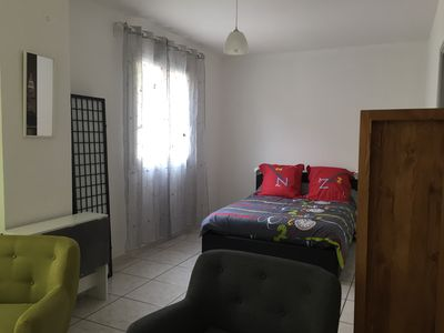 Photo for CHARMING FUNCTIONAL STUDIO AT THE DOORS OF BASTIA