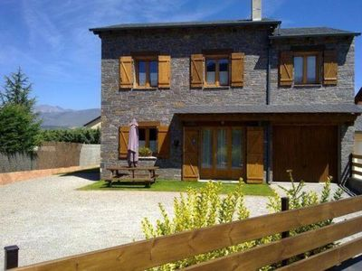 Photo for Charming house in Pyrenees (CERDANYA)