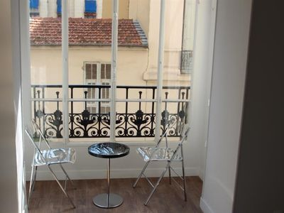 Photo for APARTMENT OF 5 ROOMS IN THE CENTER OF THE TOWN - 300 M FROM THE SEA
