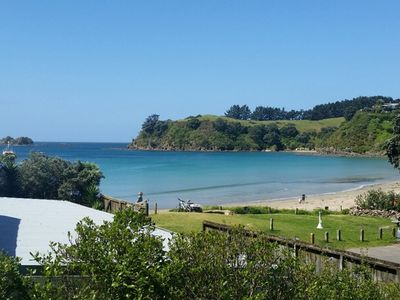 Photo for Palm Retreat - Waiheke Escapes